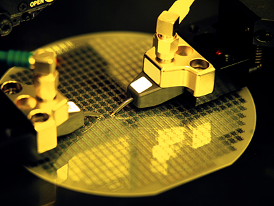 Semiconductors & Electronic Components